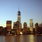 New York Skyline (Live Wallpaper)